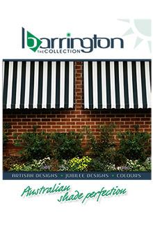 Barrington - The Collection