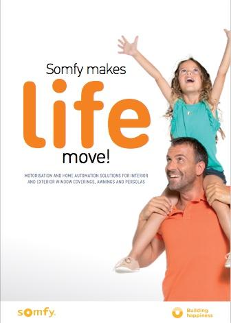 Somfy Brochure