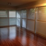 Sliding shutters - Prestige Blinds Gold Coast